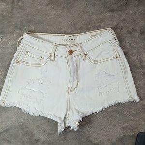 Bullhead denim co. Shorts size 25 (F-003)